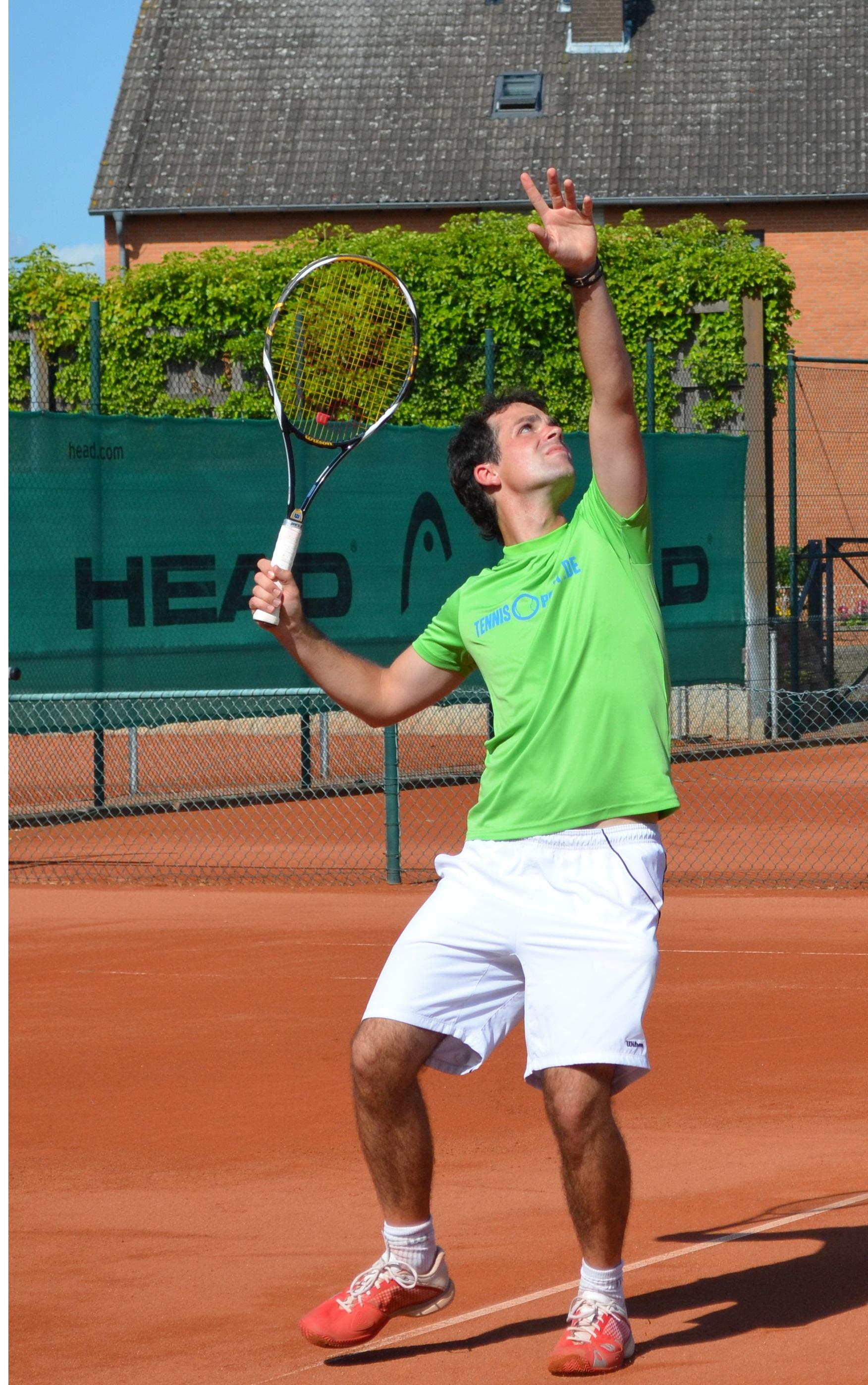 Tennis Quickborn